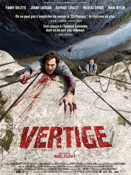Gerilim Hattı Vertige / High Lane filmini online izle