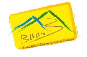 BAAM activités sport montagne albertville tourisme bureau guides accompagnateurs