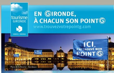 Gironde Point G