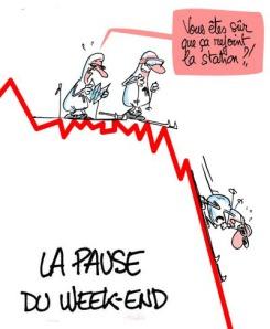 Crise du ski