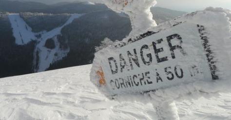 Danger crise ski2