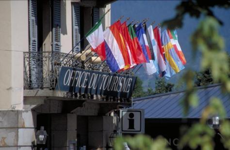 rapport tourisme office rhone alpes bilan fréquentation touriste été