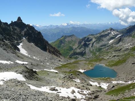 Beaufortain Savoie