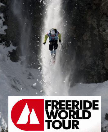 Freeride tours