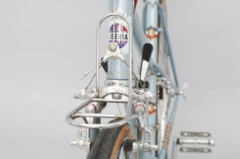 47.5cm Liberia Grand Lux Ladies Vintage Town Bike - Pedal Pedlar - 4