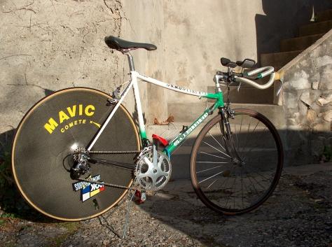 LIberia_RMO_pignon_fixe_course_velo_vintage_Tour_de_france_1991_chalie Mottet_Mavic_451_BDP_630_840_870_640_SSC_roue_look