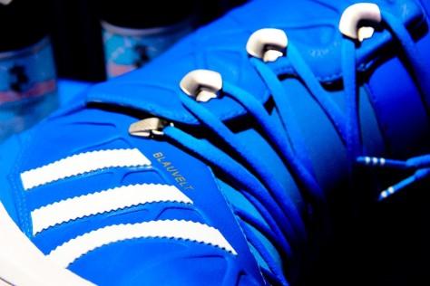Adidas snowboard boot blauvelt samba snowboarding shoe
