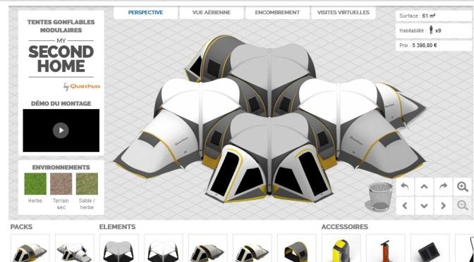 quechua comtomymountain m dia et communication pour la. Black Bedroom Furniture Sets. Home Design Ideas