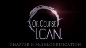 MCSLHONKLIFICATION Of Course I Can - All I Can Ski Video Parody - JP auclair segment-Hilarous miniski bigfoot Shane Mc Conkey Jeremy Jones 360 squaw valley fire ski