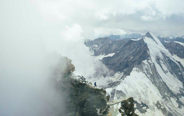 Kilian Killian Jornet record cervin matherorn bruno bruno summits of my life cretes seb montaz photos
