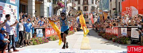 Xavier thevenard utmb 2013 victoire resultat record mont blanc