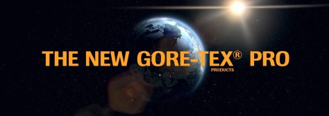 New Gortex Gore Tex Pro Membrane extreme logo products