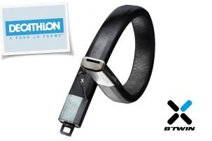 BTWIN HARDLOCK Décathlon Prix détails cadenas sécurité secure