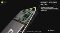 Quechua phone components hardware archos