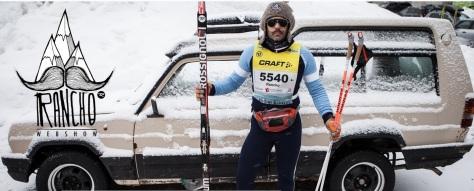 Rancho Enak Gavagio rossignol transju transjurassienne marathon skidefond skipass nordic ski 45 au patin