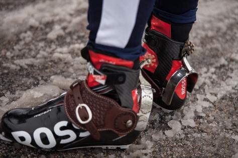 Rancho rossignol transju transjurassienne marathon skidefond skipass nordic ski 45 au patin