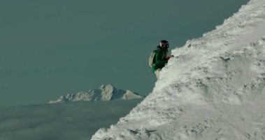 Days of my youth ski video Redbull Fall 2014 Permin