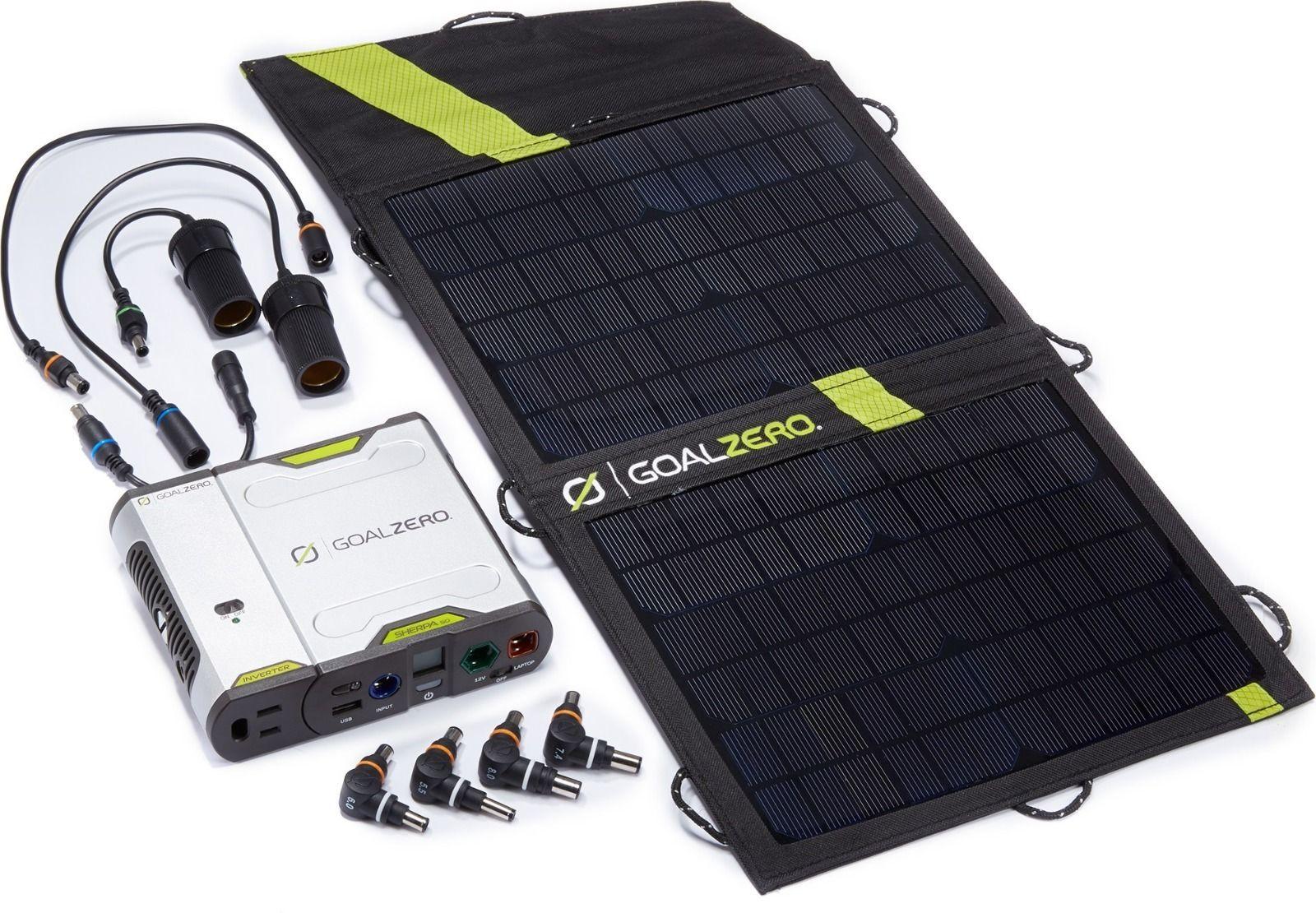 panneau solaire decathlon
