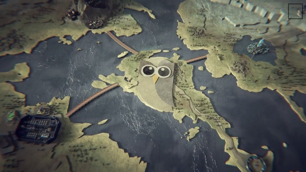 hootsuite Game of Thrones video parody Unite your social kingdoms