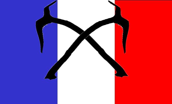 Y-a-t il encore des marques de montagne qui fabriquent en France? en Europe?