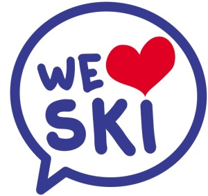 We love Ski New York S2 j'aime ski intersport logo