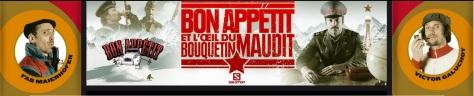 Fab Maierhoffer - Victor Galuchot - Bon Appetit