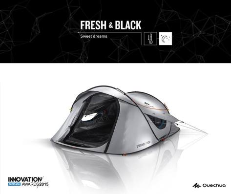 Quechua_Decathlon_Innovation_Tissu_fabric_fresh_black_obscurity_Second_2 seconds XL_popup_tente_tent_zelt_tienda_2015_2016
