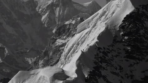 The ɹǝɥʇO Way - North Face_ Commercial_Summit Series_SimoneMoro_Ozturk