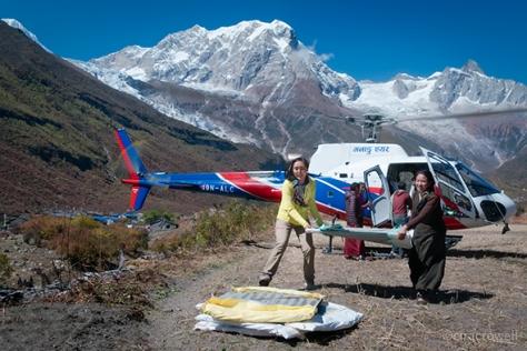 National-Geographic-adventurer-of-year-Pasang Lhamu Sherpa Akita-poster-zoom-humanitarian