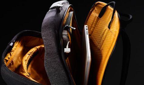 Sac_Bag_Backpack_Marque_the_North_face_access_pack_computer_ipad_mac_phone_protected_protection-handbag